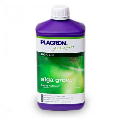 FERTILIZANTE PLAGRON ALGA GROW 1L-31