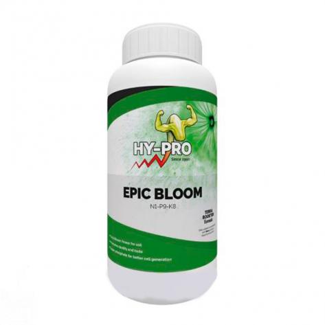EPIC BLOOM 500 ML HY-PRO