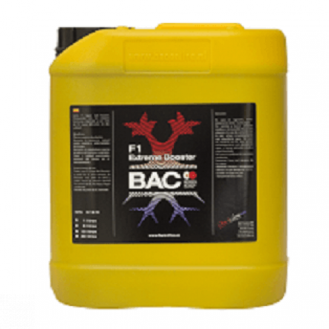 F1 EXTREME BOOSTER BAC