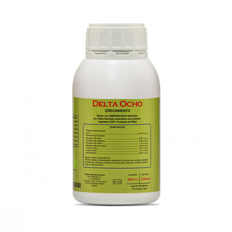 DELTA 8 CANNABIOGEN 500ML-32