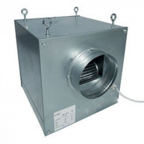 ISOBOX METAL 1200M3/H