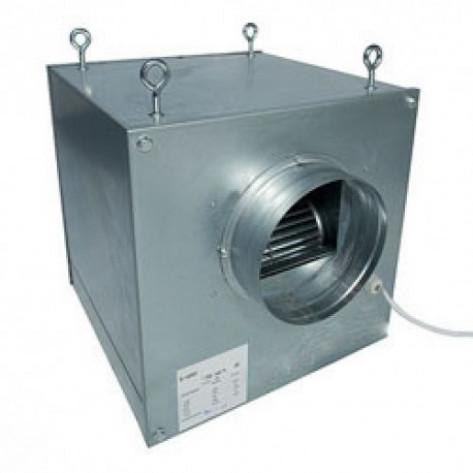 ISOBOX METAL 250M3/H