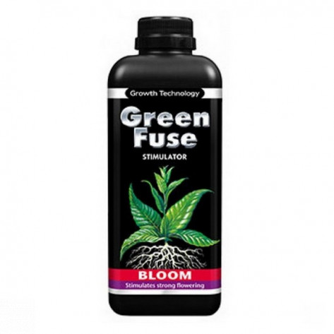 GREENFUSE BLOOM IONIC 100ML