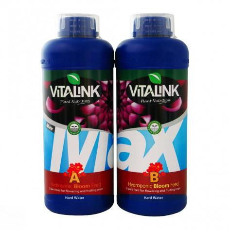 VITALINK MAX BLOOM A AGUAS DURAS-33