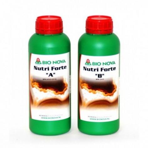 NUTRIFORTE A BIO NOVA 5L