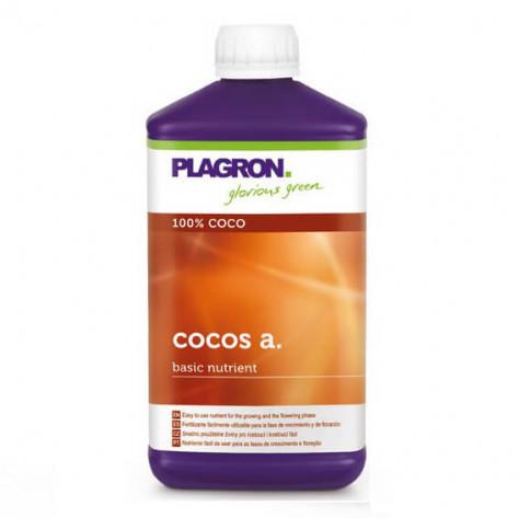 FERTILIZANTE PLAGRON COCO A 1L