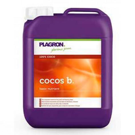 FERTILIZANTE PLAGRON COCO B 5L