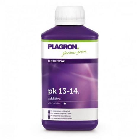 FERTILIZANTE PLAGRON PK 13-14 1L