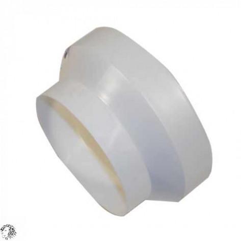 REDUCCION PLASTICO 125/100