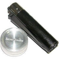GRINDER SECRET SMOKE MINI 30 MM