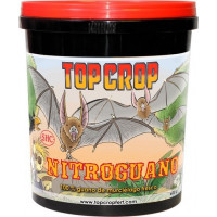 NITROGUANO 600GR TOP CROP