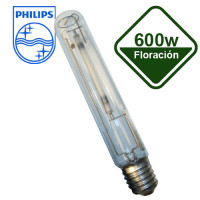 BOMBILLA PHILIPS MASTER SON T-PIA GREEN POWER 600w-21