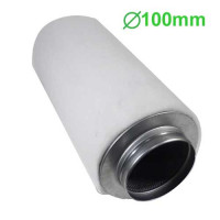 FILTRO CARBON CAN FILTER 153m3/H 100X450mm-21