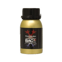 FINAL SOLUTION BAC 120ML