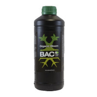 ORGANIC BLOOM BAC 1L