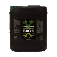 ORGANIC BLOOM BAC 5L