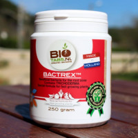 BACTREX BIO TABS 250GR