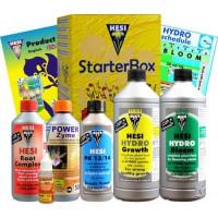 STARTER BOX HYDRO HESI