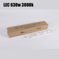 BOMBILLA LEC SOLUX PRO D.E LEC 630W 3000K Extra resina