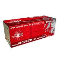 BOMBILLA PURE LIGHT CFL 150W BLOOM 2700K (FLORACIÓN)