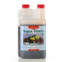 AQUA FLORES A 1L CANNA