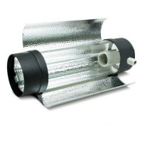 REFLECTOR COOL TUBE CON ALAS PK-400