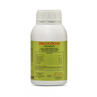 DELTA 8 CANNABIOGEN 500ML