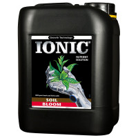 SOIL BLOOM IONIC 5L