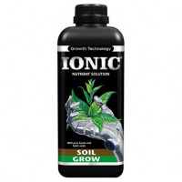 SOIL GROW IONIC 1L