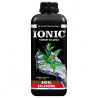 SOIL BLOOM IONIC 1L