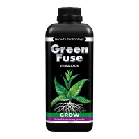 GREENFUSE GROW IONIC 100ML