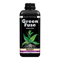GREENFUSE ROOT IONIC 100ML