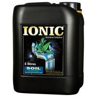SOIL GROW IONIC 5L