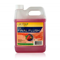 ADITIVO DE LIMPIEZA CULTIVO FINAL FLUSH REGULAR 1L GROTEK