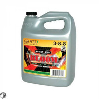 FERTILIZANTE GROTEK SOLO-TEK BLOOM 4L