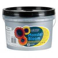 FERTILIZANTE GROTEK MONSTER BLOOM 2.5Kgr