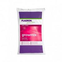 GROW MIX CON PERLITA PLAGRON 50L