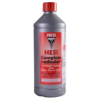 FERTILIZANTE HESI COMPLEJO RADICULAR 500ML