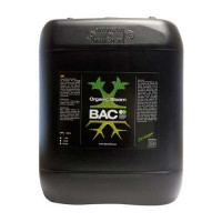 ORGANIC BLOOM BAC 10L