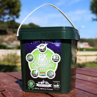 PK BOOSTER COMPOST TEE BIO TABS 2KG