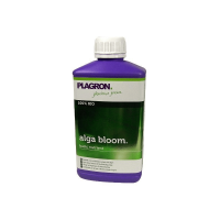 FERTILIZANTE PLAGRON ALGA BLOOM 500ML
