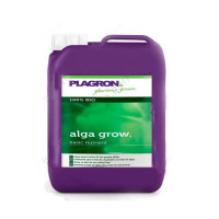 FERTILIZANTE PLAGRON ALGA GROW 5L