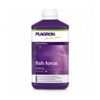 FISH FORCE PLAGRON 1L
