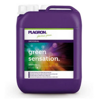 GREEN SENSATION PLAGRON 5L