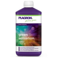 FERTILIZANTE PLAGRON GREEN SENSATION 100ml