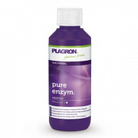 FERTILIZANTE PLAGRON PURE ZYM 100ml