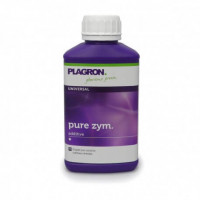 FERTILIZANTE PLAGRON PURE ZYM 500ml
