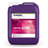 FERTILIZANTE PLAGRON TERRA GROW 5L