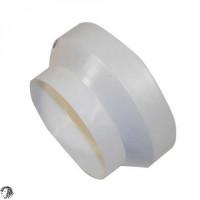 REDUCCION PLASTICO 160/150