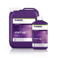 START UP 500ML PLAGRON
